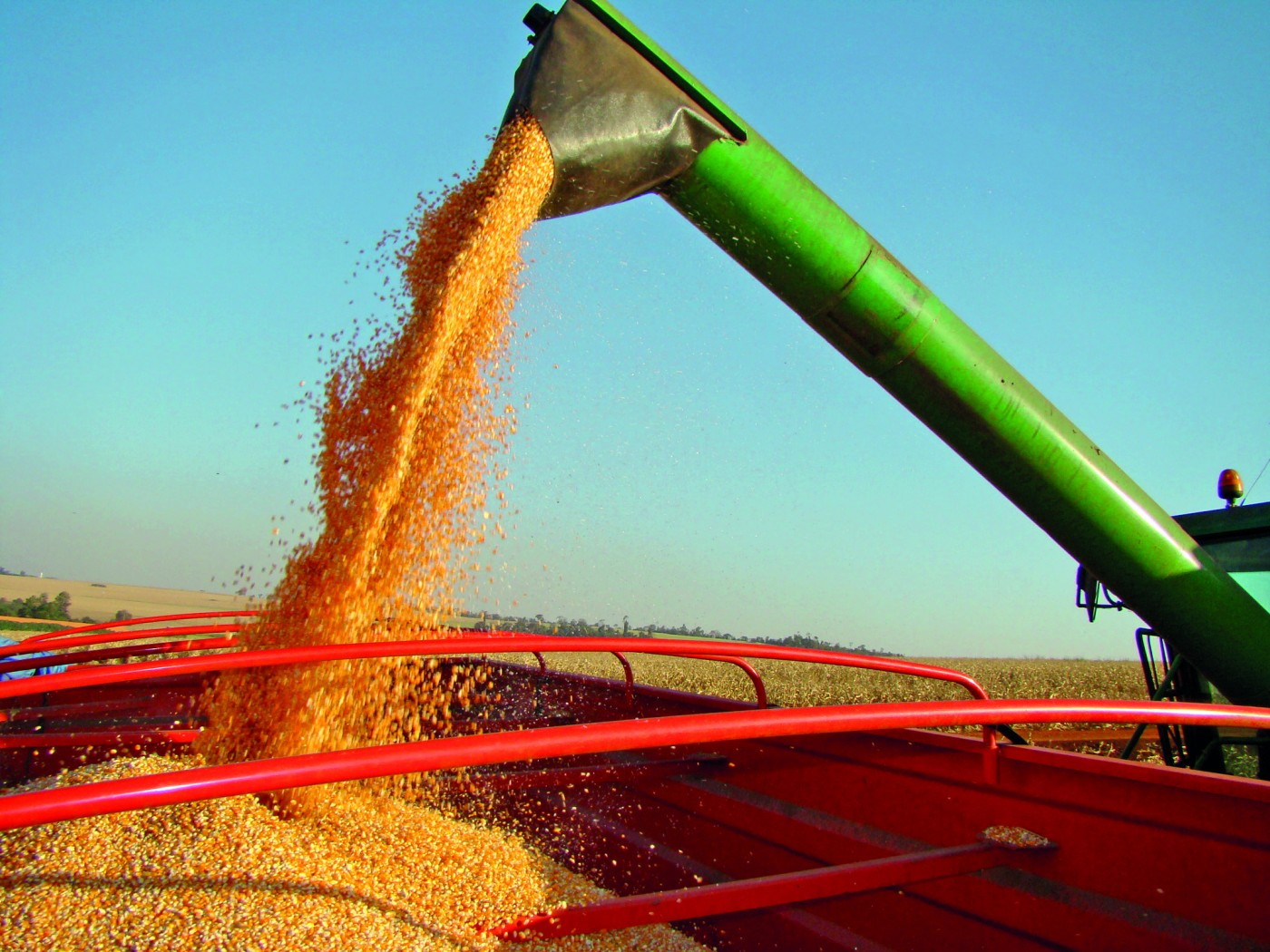 USDA estima produção recorde de milho no Brasil na safra 2019/20 – O  Presente Rural