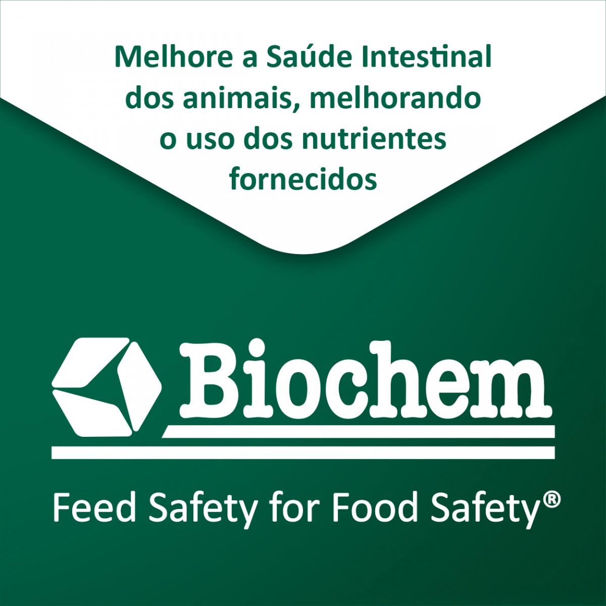 Biochem site – lateral