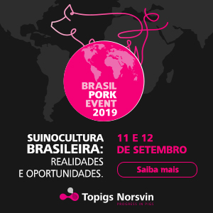 TOPIGS – BRASIL PORK EVENT 2019