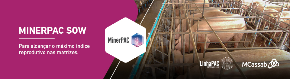 MinerPac- Mcassab