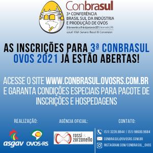 CONBRASUL/ASGAV