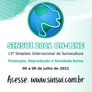 SINSUI 2021