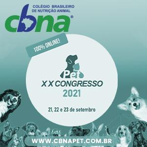 CBNA PET 2021