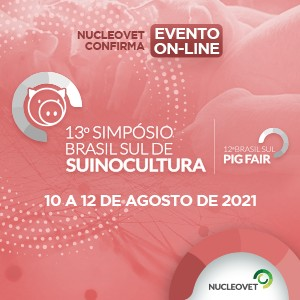 Simp. Brasil Sul de Suínos 2021